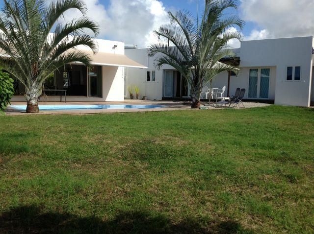 Ultra Modern Villa – Calodyne Mauritius
