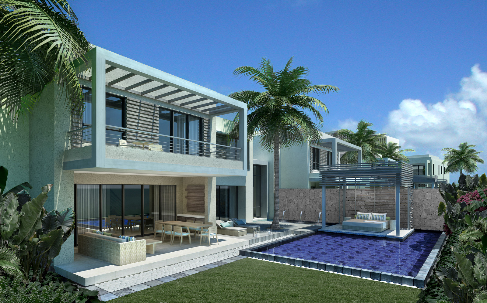 Luxury Villa – AO RES