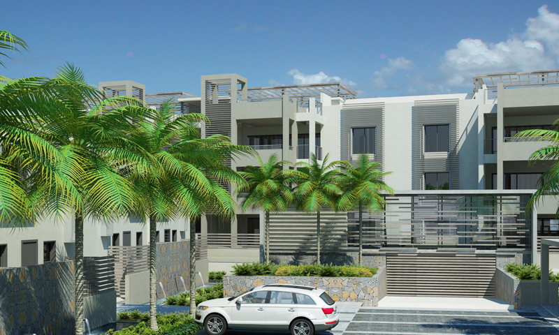Stunning Apartments across from the beach – AO RES