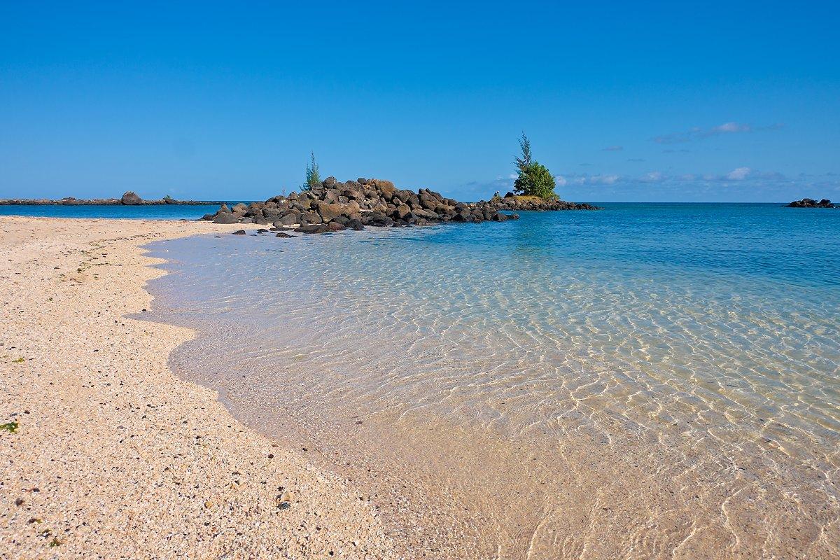 Beach Bon Azur