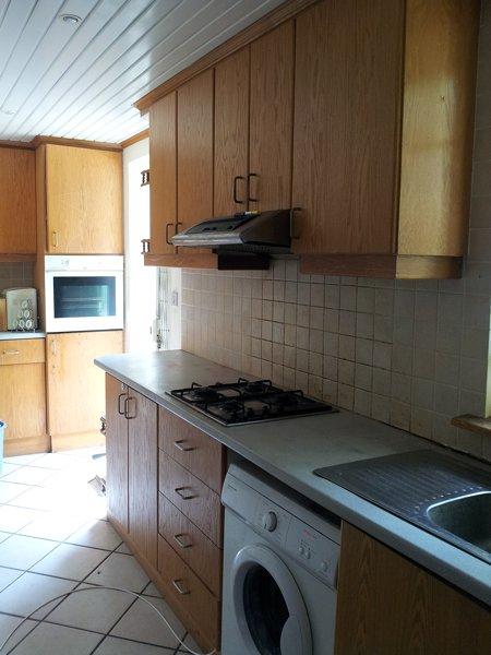 m_House kitchen