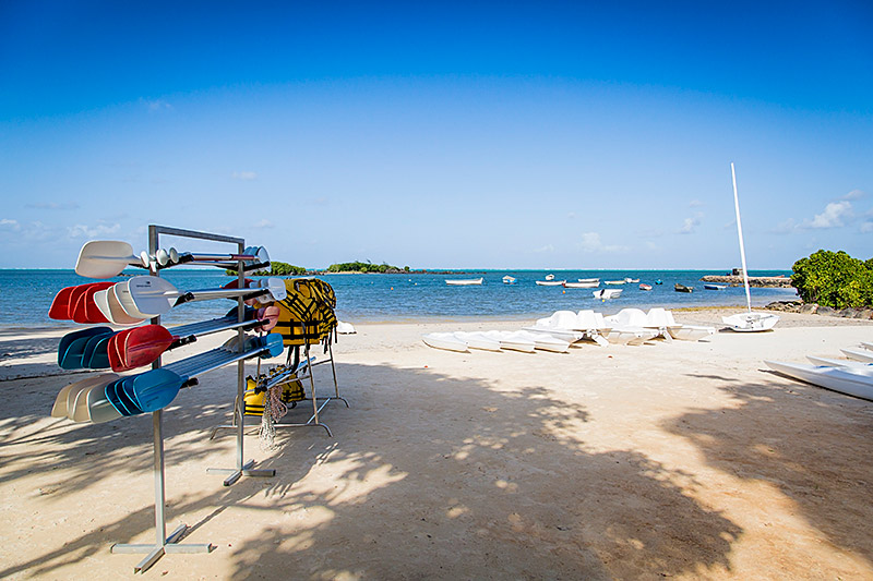Beach-Activities