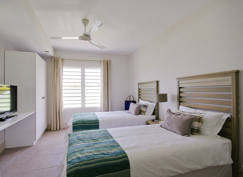 Copy (2) of Cape Point Exclusive Penthouse bedroom 3