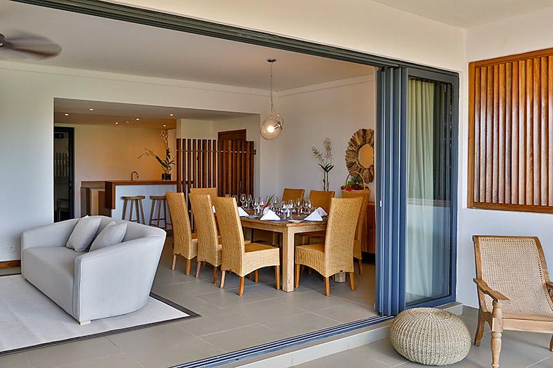 Coralis-apartment