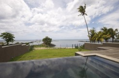 Brand new beach villa