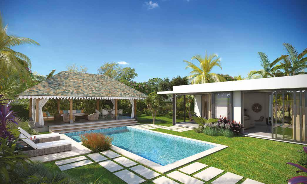 Prestigious RES Villa