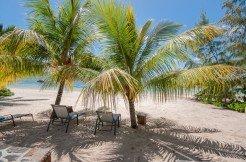Modern Living on Pristine Beach