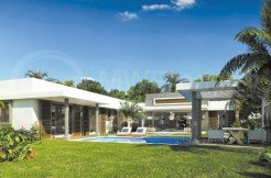 Executive Villa in Private Resort – RES