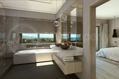 BEL AIR - BATHROOM VIEW