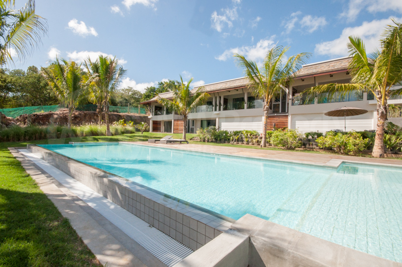 Modern Apartment in the Centre of Tamarin