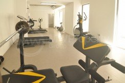 Element Bay II - A1 Fitness center
