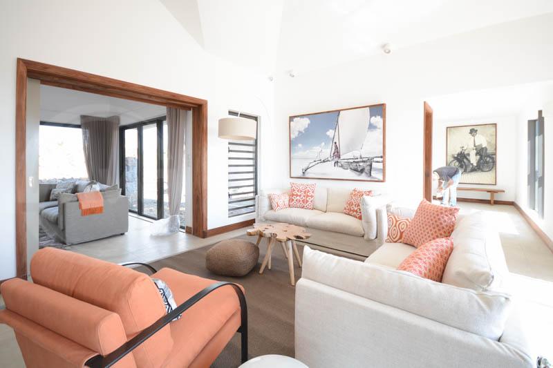 Brand New Family Villa with Sea Views