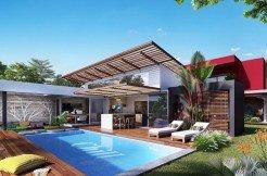 Luxury Villas in the Heart of Tamarin