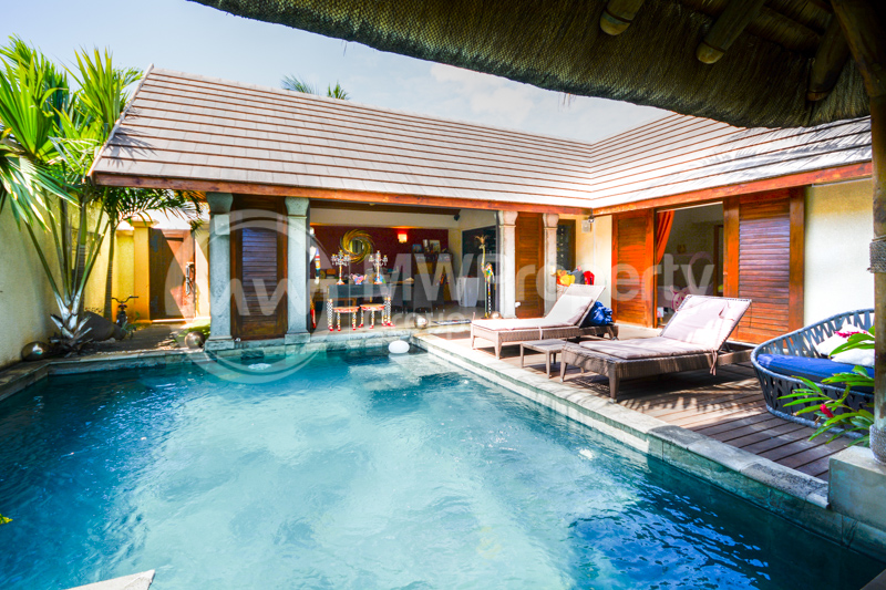 Beautiful Balinese Style Home